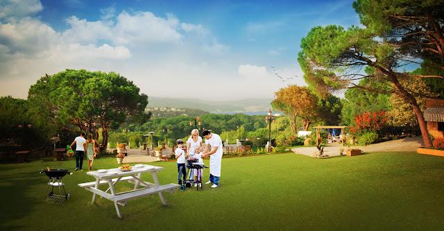 Secret Garden İstanbul