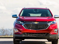 2019 Chevy Equinox Price, Colors and Release Date