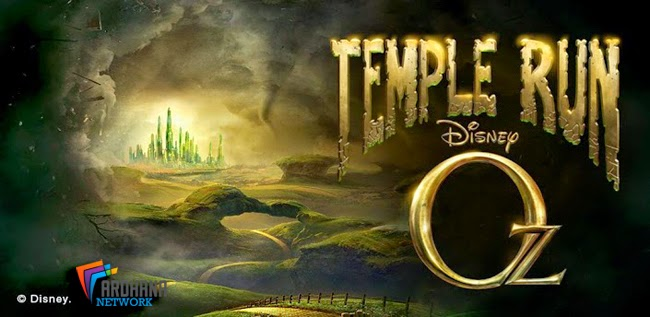 Temple Run: Oz v1.6.3 Apk
