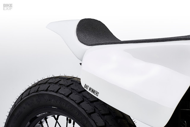 Bộ Đôi Ducati Scrambler Mới Lạ Trong Phong Cách Tracker