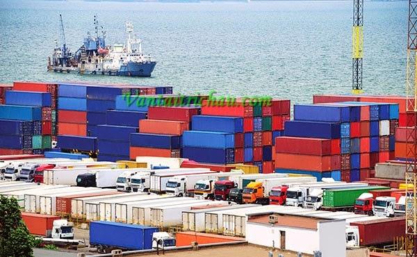 Công nghệ quản lý logistics Odyssey