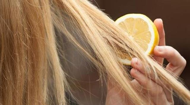 4 Efficacy Magic from Lemon for your beautiful hair