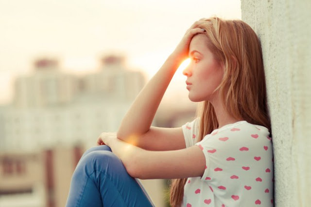 Patah Hati Bukan Alasan Untuk Menghambat Kesuksesanmu