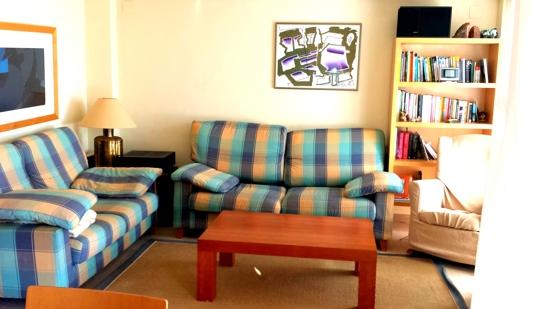 Apartamento en venta calle doctor fleming Benicasim