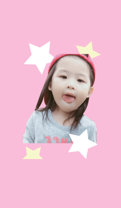 Little Beauty Girl