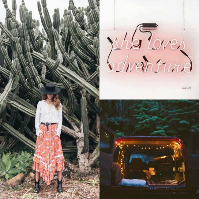 Julie Leah // Monthly Muse: SEPTEMBER