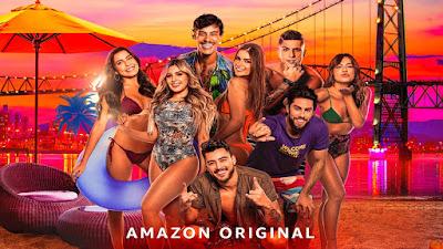 Soltos em Floripa | Amazon libera 1º episódio GRATUITO
