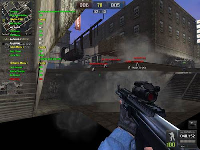 Cheat Pointblank 2016gratis