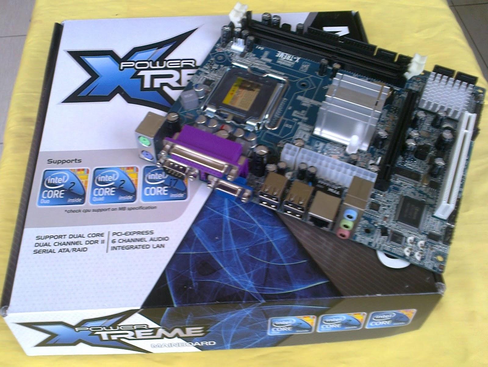 Galang Komputer Komponen Baru Processor Core I5 2400 Tray Tanpa Fan Socket 1155 Mainboard New