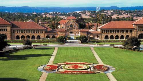 Universidad de Stanford (Estados Unidos)