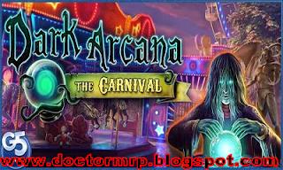 The Dark Arcana (the carnival)