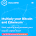 Dualmine.com Review: Earn 15% Monthly Passive Income Mining Bitcoin and Ethereum with Dualmine