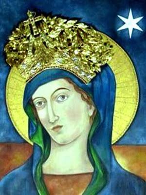 Imagen de Nuestra Señora del Pozo