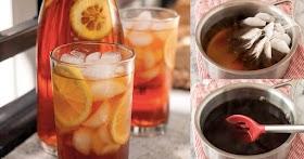 มาทำชาทานเองกันเถอะ เหมาะกับอากาศร้อนๆหอมสดชื่น