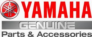 Suku Cadang & Aksesoris Asli Yamaha