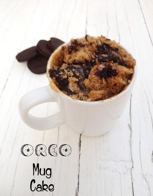 Mug Cake Sal Ef Bf Bd Vegan