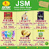 Promo JSM TIPTOP Weekend 27 - 29 April 2018