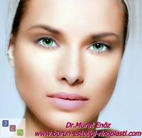 Medikal burun estetiği - Medikal rinoplasti - Ameliyatsız burun estetiği - Burun dolgu materyallerinin riskleri - Burun dolgusunun riskleri - Botox ile burun ucu kaldırma