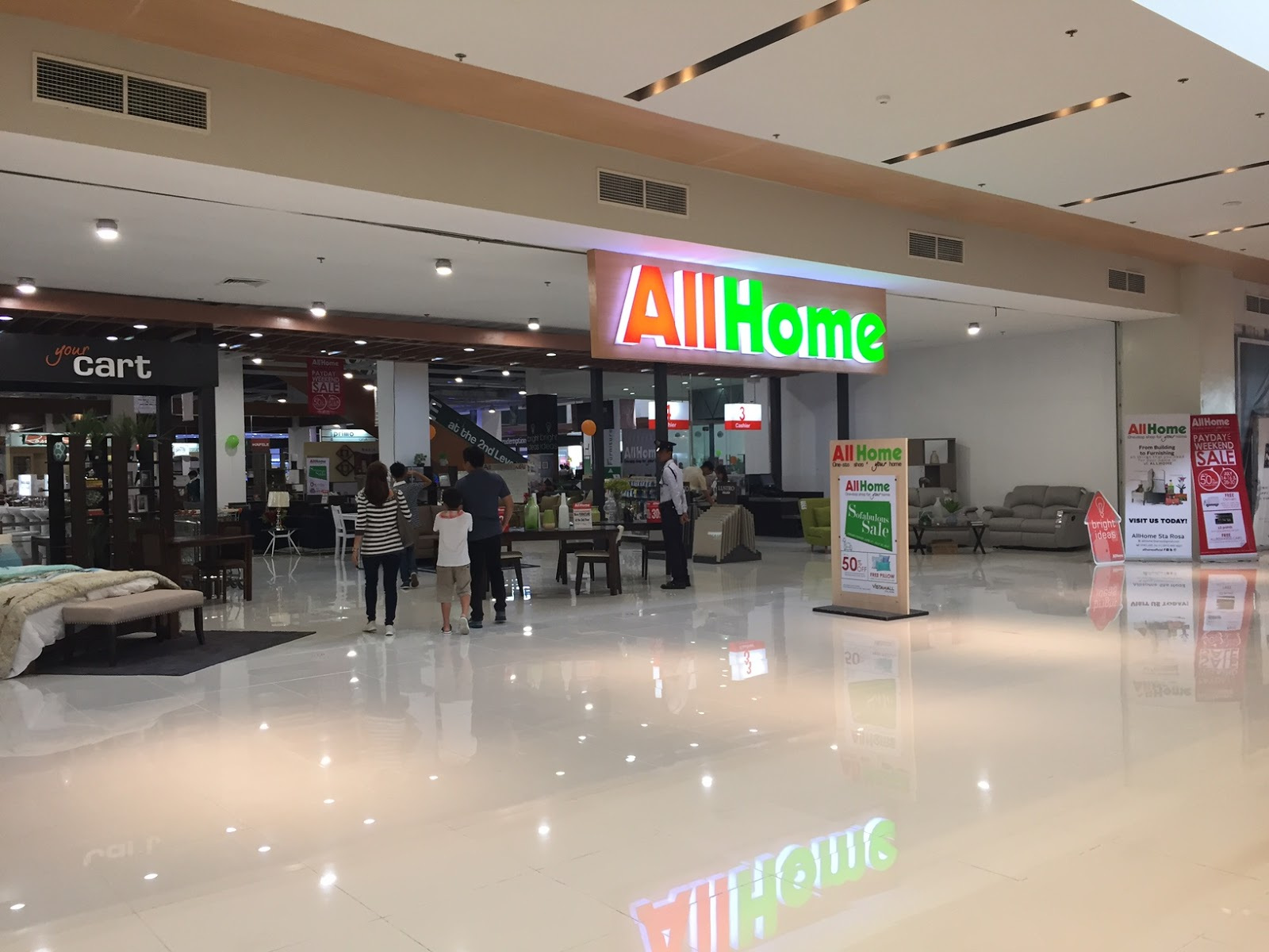 Manila Fashion Observer Allhome Is Your One Stop Shop For