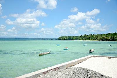Warbal island, Kei Kecil, Maluku, Indonesia