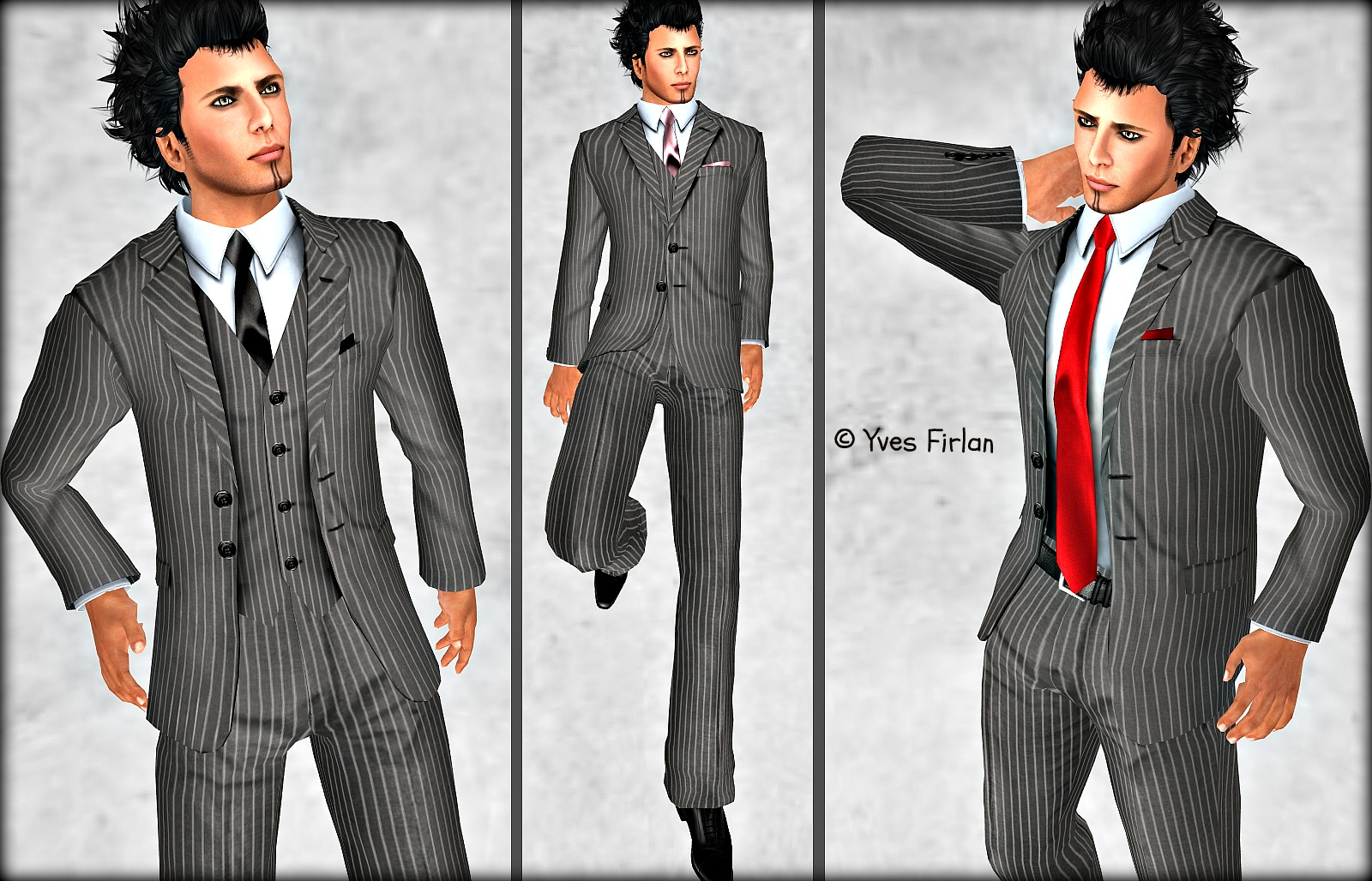 Shirt And Tie Colours For Grey Suit Carrerasconfuturo Com