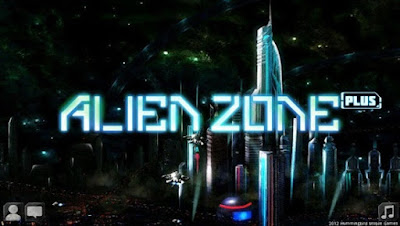 Download Game Android Gratis Alien Zone Plus apk