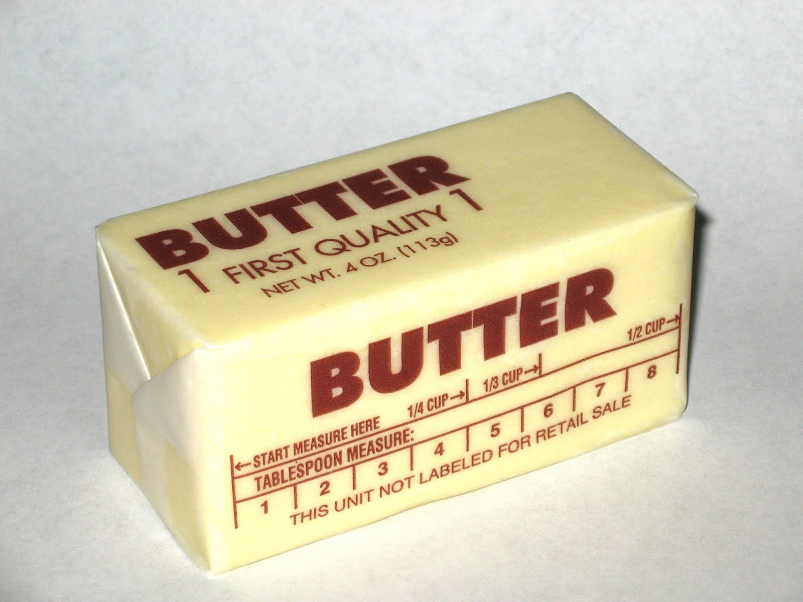 Butter:Food Industry News