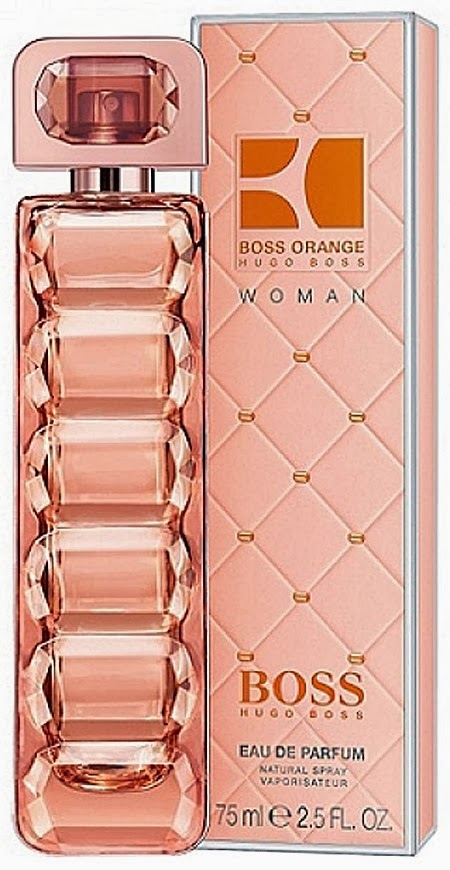 HUGO BOSS - BOSS ORANGE WOMAN