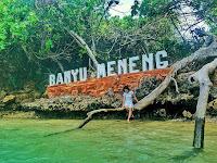 Pantai Banyu Meneng Malang, Info (Lokasi, Rute dan Tiket Masuk)
