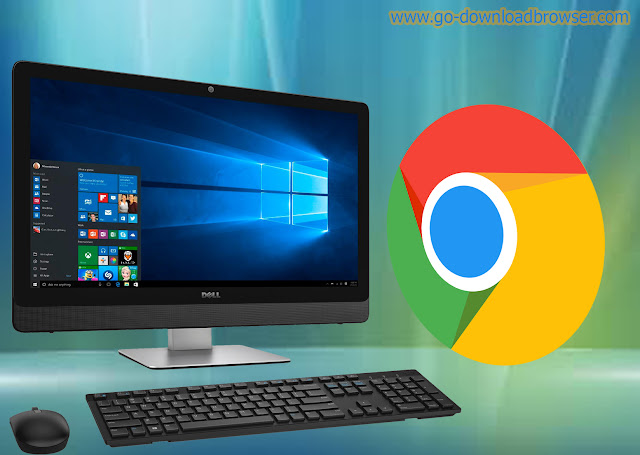 Download Google Chrome For Windows