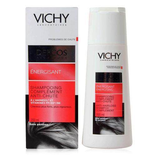 vichy szampon na wypadanie włosów