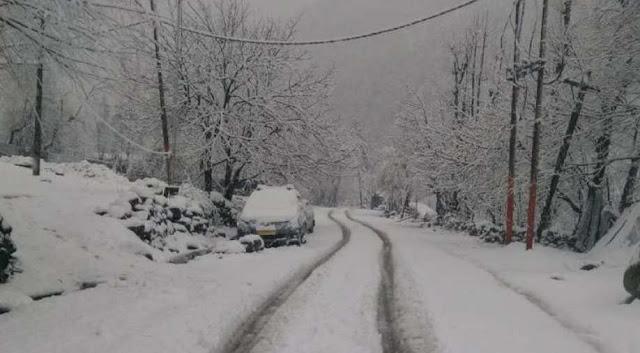 हिमाचल में इस दिन से फिर बिगड़ेगा मौसम, बारिश-बर्फबारी के आसार