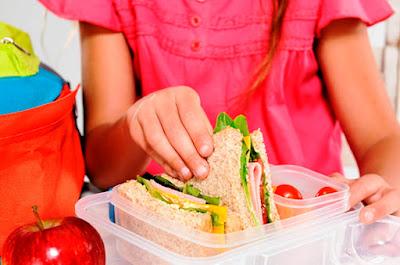 Σχολικά γεύματα θα μοιράζονται σε 46 Δημοτικά της Ηπείρου - Δείτε αναλυτικά την λίστα με τα σχολεία