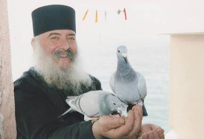 Αποτέλεσμα εικόνας για αρχιμ.ΜΕΘΟΔΙΟΣ ΕΣΦΙΓΜΕΝΟΥ