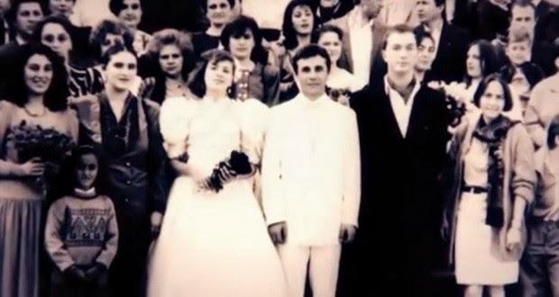 My way...: ივანიშვილის საიდუმლოებით მოცული ცოლი