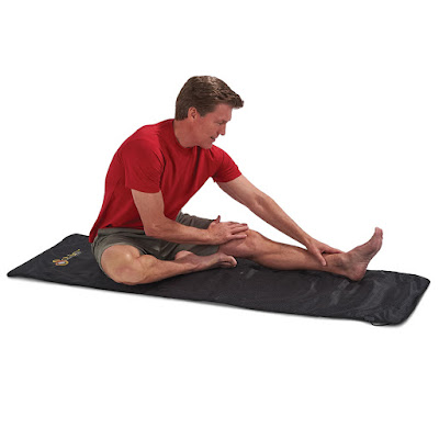 Heated Exercise Mat