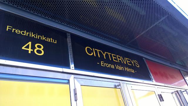 Saippuakuplia olohuoneessa- blogi, Kuva Hanna Poikkilehto, Cityterveys, Helsinki