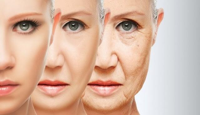 Hindari Penuaan Dini Kulit Dengan 6 Hal Ini