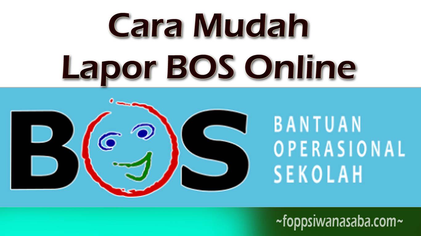 Cara Cek Rekap Pelaporan Bos Online Yang Sudah Terkirim Operator Sekolah Taman Krocok Bondowoso