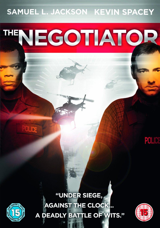 The Negotiator คู่เจรจาฟอกนรก [HD][พากย์ไทย]