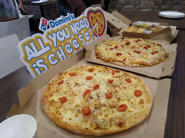 free extra cheese dominos, dominos promotion, dominos pizza