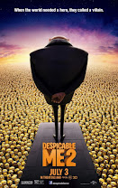 Gru 2. Mi villano favorito<br><span class='font12 dBlock'><i>(Despicable Me 2)</i></span>