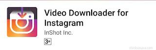 Instagram se video or photo download kare