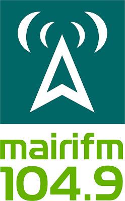 Resultado de imagem para radio mairi fm