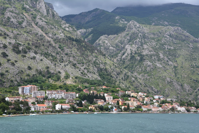 Kotor Karst Muntains