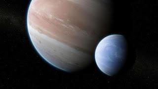 Ανακαλύφθηκε το πρώτο εξωφεγγάρι και είναι τεράστιο!