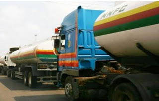 REPRIEVE AS ANAMBRA PETROLEUM MARKETERS DEFERS STRIKE, PROCEEDS TO BUSINESS