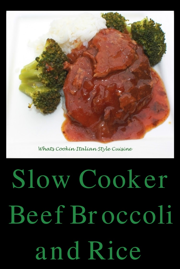 this is a delicious Asian style soy sauce gravy with beef and broccoli