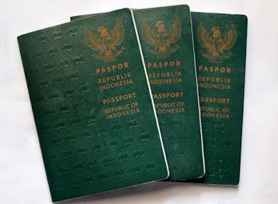 Penerbitan Paspor Diperketat Demi WNI