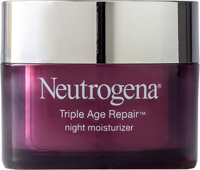 night moisturizer cream